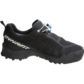 Dynafit Speed MTN GTX Shoes Herre black/white